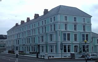 Hotels Near Venue Cymru Llandudno