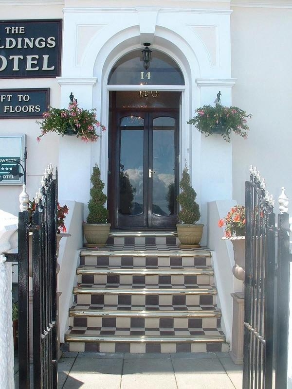 The Wildings Hotel