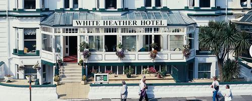 White Heather Hotel Llandudno