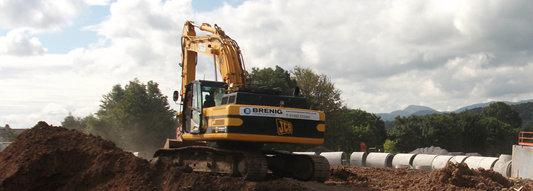 Brenig Construction