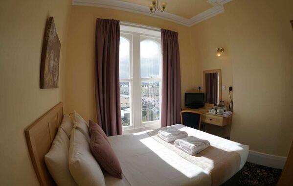 Bryn y Mor Hotel Llandudno